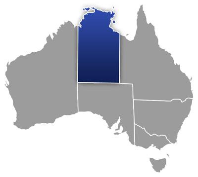 Northern Territory